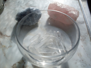 cleansing-clear-quartz-meditation-crystals