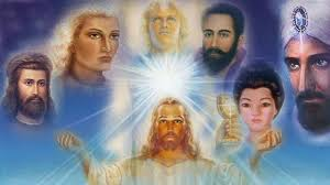 spiritualmasters