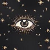 Spirital eye awakening